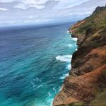 Honopu Napali Coast Hike