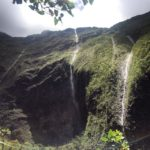 Waialaeale Blue Hole Waterfall Hike