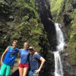 Makaleha Waterfall Hike