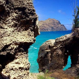 Maha'ulepu Coast Hiking Tour