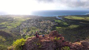 sleeping giant Hiking kauai Tour